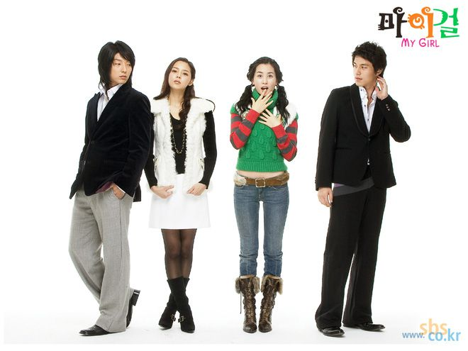 Top 3 phim Thái remake từ drama Hàn được mong đợi nhất (8)