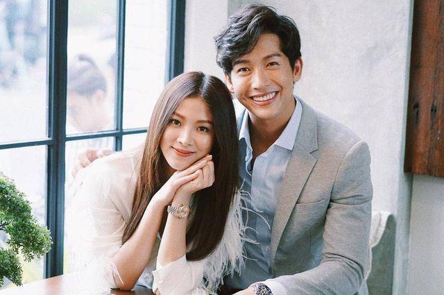 Tuyển tập những bộ phim của Baifern Pimchanok   Yêu Phim Thái (12)