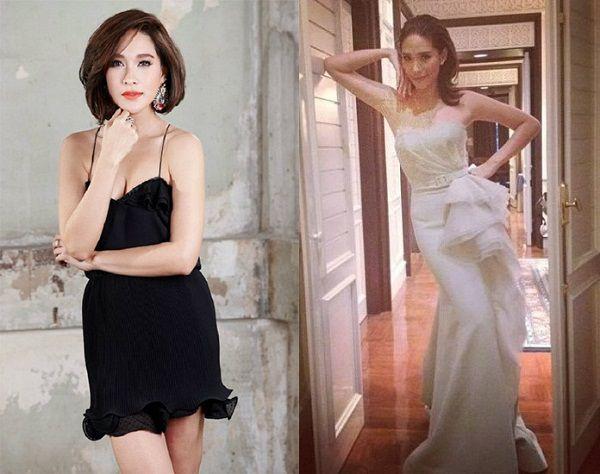 Yêu nữ phim Thái: Xinh đẹp, thông minh & gu thời trang sành điệu (13)