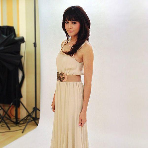 Yêu nữ phim Thái: Xinh đẹp, thông minh & gu thời trang sành điệu (3)