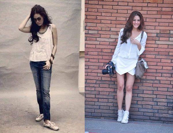 Yêu nữ phim Thái: Xinh đẹp, thông minh & gu thời trang sành điệu (4)