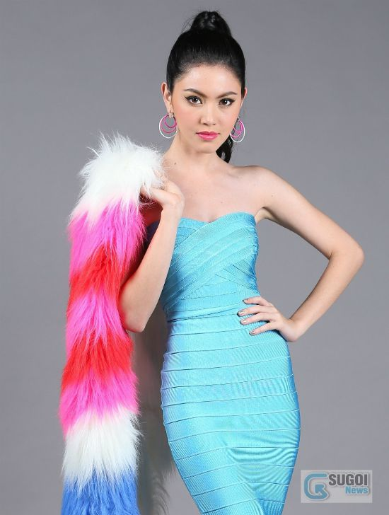 Yêu nữ phim Thái: Xinh đẹp, thông minh & gu thời trang sành điệu (8)