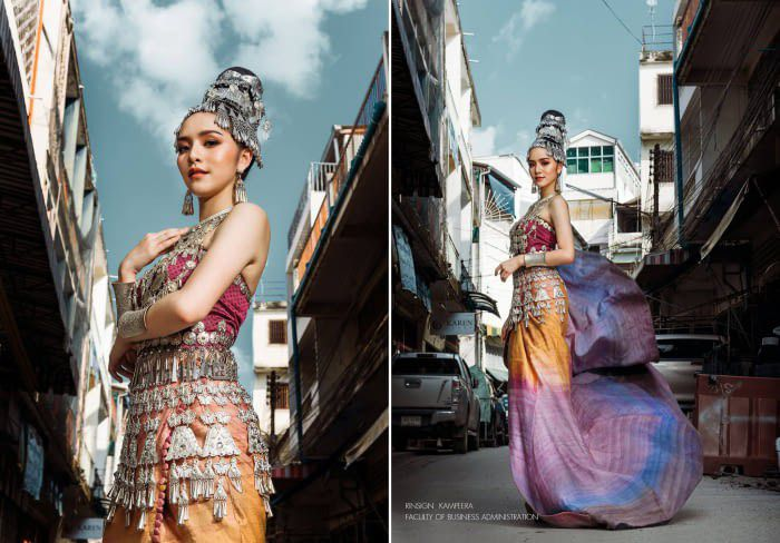 Ai ngờ album ảnh đẹp chất lừ này chỉ là cuộc thi của sinh viên Thái Lan mà thôi (14)