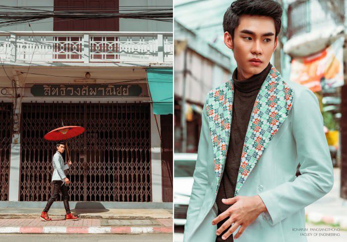 Ai ngờ album ảnh đẹp chất lừ này chỉ là cuộc thi của sinh viên Thái Lan mà thôi (18)