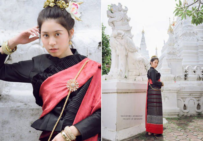 Ai ngờ album ảnh đẹp chất lừ này chỉ là cuộc thi của sinh viên Thái Lan mà thôi (2)