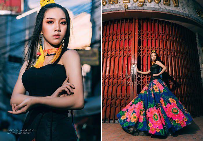 Ai ngờ album ảnh đẹp chất lừ này chỉ là cuộc thi của sinh viên Thái Lan mà thôi (21)