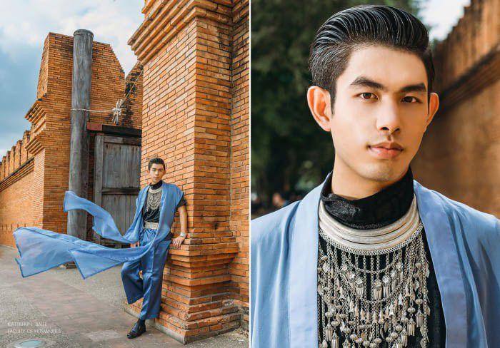 Ai ngờ album ảnh đẹp chất lừ này chỉ là cuộc thi của sinh viên Thái Lan mà thôi (23)