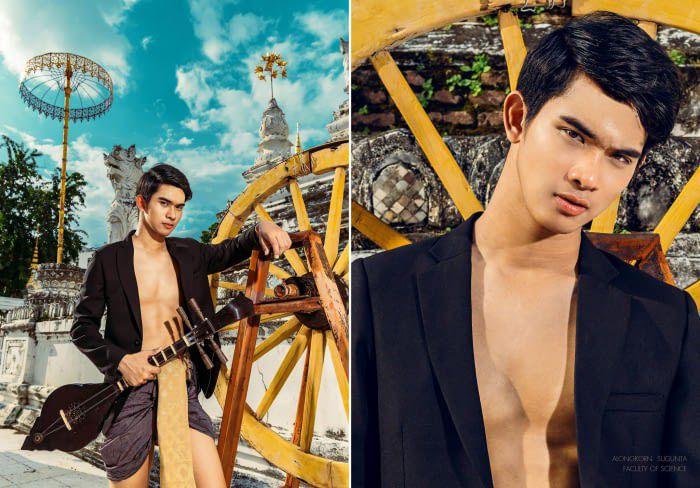 Ai ngờ album ảnh đẹp chất lừ này chỉ là cuộc thi của sinh viên Thái Lan mà thôi (5)