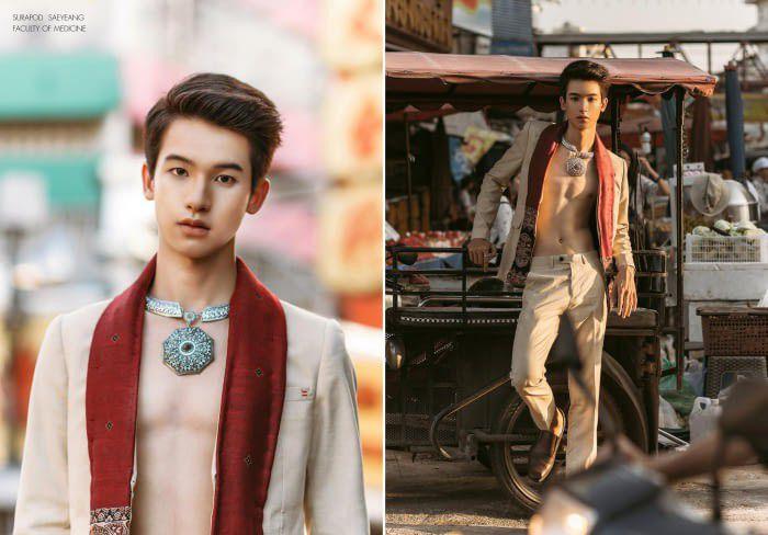 Ai ngờ album ảnh đẹp chất lừ này chỉ là cuộc thi của sinh viên Thái Lan mà thôi (6)