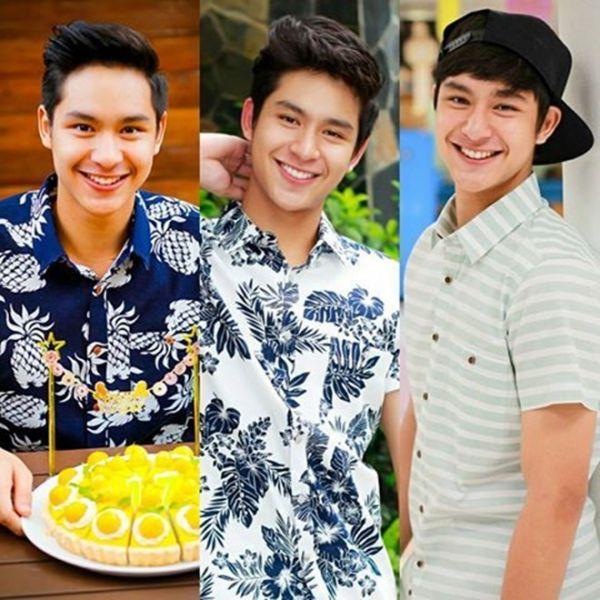 Donut Phattharapon & Bom Pongsakorn: Tân binh soái ca của đài CH7 (3)