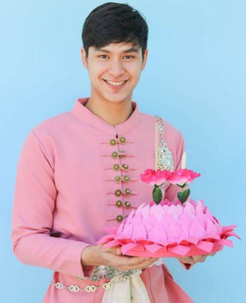 Donut Phattharapon & Bom Pongsakorn: Tân binh soái ca của đài CH7 (7)