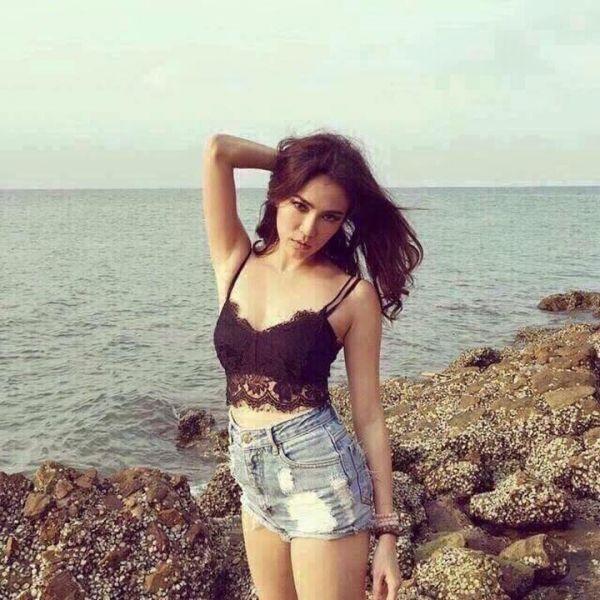 """Hot: Cô nàng Katun """"Wanida Termthanaporn"""" sẽ sang Việt Nam vào ngày 17 này (3)"""