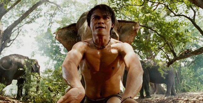 """Những điều ít người biết về Lý Tiểu Long của Thái Lan """"Tony Jaa"""" (1)"""