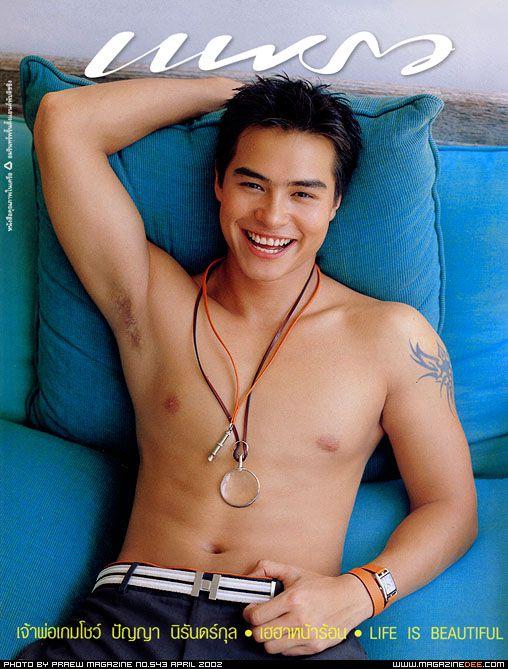 Những ngôi sao mang vẻ đẹp lai đặc biệt thu hút của Thái Lan (14)