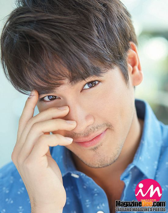 Những ngôi sao mang vẻ đẹp lai đặc biệt thu hút của Thái Lan (3)