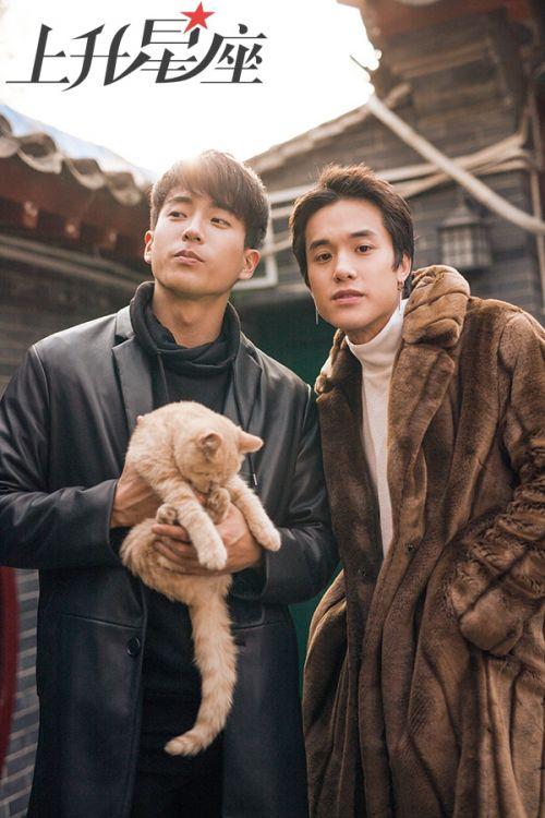 Nonkul & James: 2 nam chính của 'Bad Genius' sẽ đến Việt Nam vào tháng 12 (15)