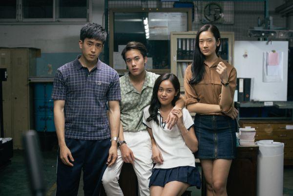 Nonkul & James: 2 nam chính của 'Bad Genius' sẽ đến Việt Nam vào tháng 12 (2)