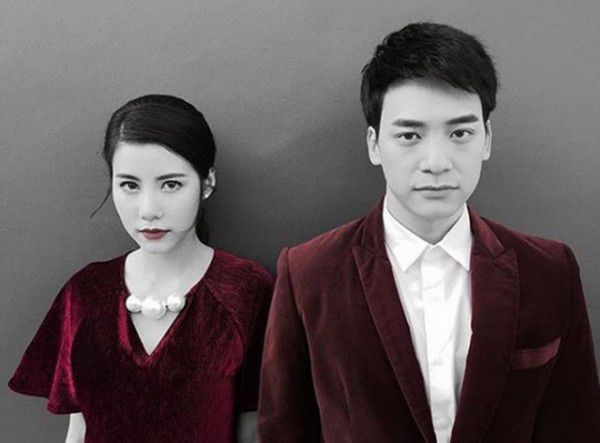 """Bie Sukrit và Esther Supreeleela tiếp tục sánh đôi trong dự án """"Phrom Mai Dai Likhit"""" (4)"""