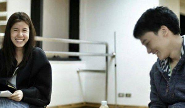 """Bie Sukrit và Esther Supreeleela tiếp tục sánh đôi trong dự án """"Phrom Mai Dai Likhit"""" (9)"""