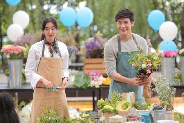 Cặp đôi Push Puttichai & Gypso Ramita tái hợp trong dự án Waen Dok Mai (2)