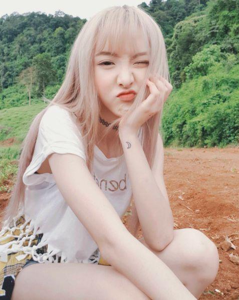 Hot girl Nene khoe ảnh check-in tại Việt Nam khiến fan Việt thích thú (2)