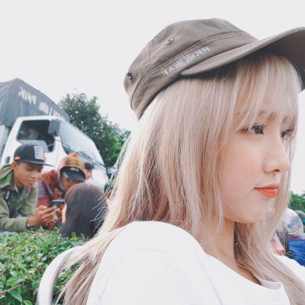 Hot girl Nene khoe ảnh check-in tại Việt Nam khiến fan Việt thích thú (3)
