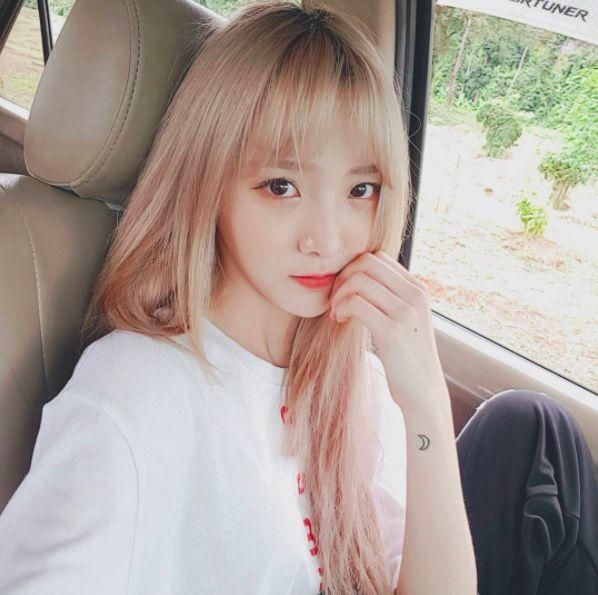 Hot girl Nene khoe ảnh check-in tại Việt Nam khiến fan Việt thích thú (4)