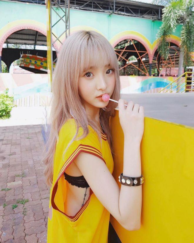 Hot girl Nene khoe ảnh check-in tại Việt Nam khiến fan Việt thích thú (6)