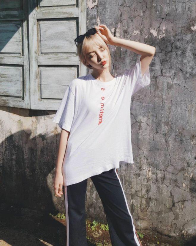 Hot girl Nene khoe ảnh check-in tại Việt Nam khiến fan Việt thích thú (7)