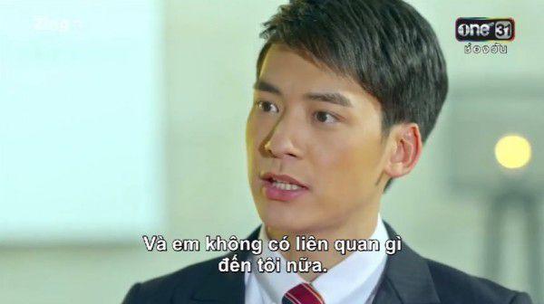 """Mọt phim bức xúc với cái kết của """"Định mệnh anh yêu em' bản Thái (9)"""
