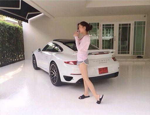 Ngắm căn nhà siêu sang chảnh của sao nữ Thái Lan Janie Tienphosuwan (12)
