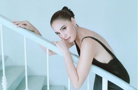 Ngắm căn nhà siêu sang chảnh của sao nữ Thái Lan Janie Tienphosuwan (2)