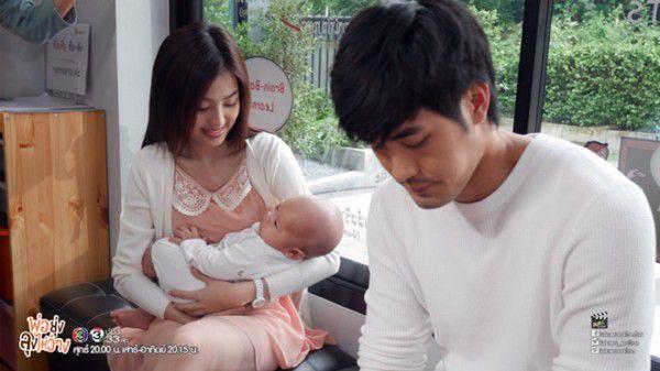 Phim Thái tháng 12: Cuộc đua rating đầy gay cấn của đài CH3 (13)