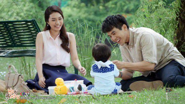 Phim Thái tháng 12: Cuộc đua rating đầy gay cấn của đài CH3 (15)