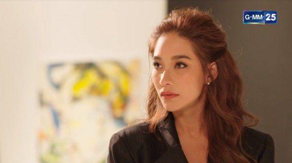 """Ploy Chermarn trở lại màn ảnh nhỏ trong phim mới """"Karm Ruk Krung Sud Tai"""" (2)"""