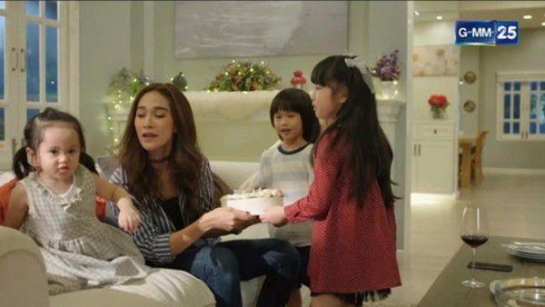 """Ploy Chermarn trở lại màn ảnh nhỏ trong phim mới """"Karm Ruk Krung Sud Tai"""" (4)"""