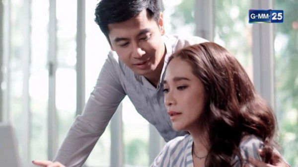 """Ploy Chermarn trở lại màn ảnh nhỏ trong phim mới """"Karm Ruk Krung Sud Tai"""" (5)"""