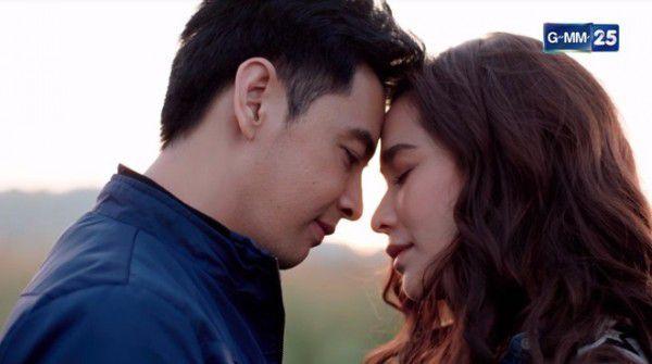 """Ploy Chermarn trở lại màn ảnh nhỏ trong phim mới """"Karm Ruk Krung Sud Tai"""" (8)"""