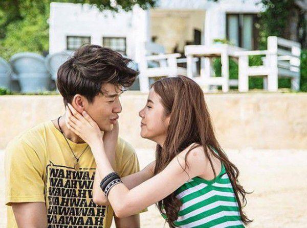 Poster Happy Ever After dính nghi án đạo nhái poster phim Hàn (16)