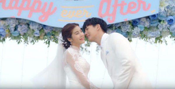 Poster Happy Ever After dính nghi án đạo nhái poster phim Hàn (5)