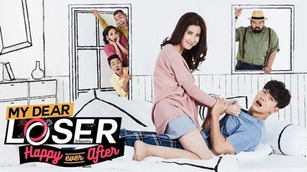 """Push Puttichai - Esther Supreeleela tái hợp trong """"Hạnh phúc viên mãn"""" (1)"""