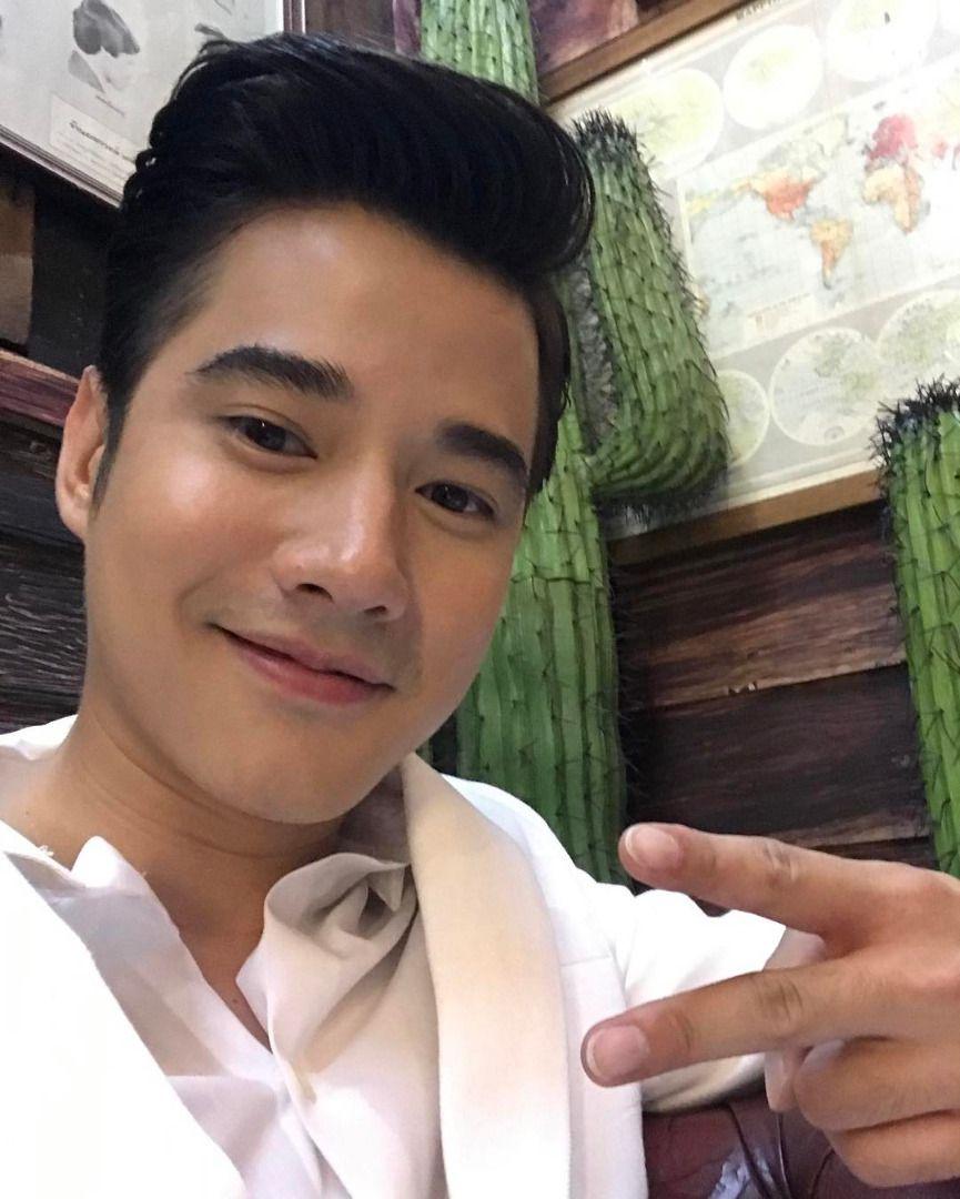 5 mỹ nam Thái Lan sở hữu chiếc mũi đẹp hoàn hảo đáng ghen tị (5)
