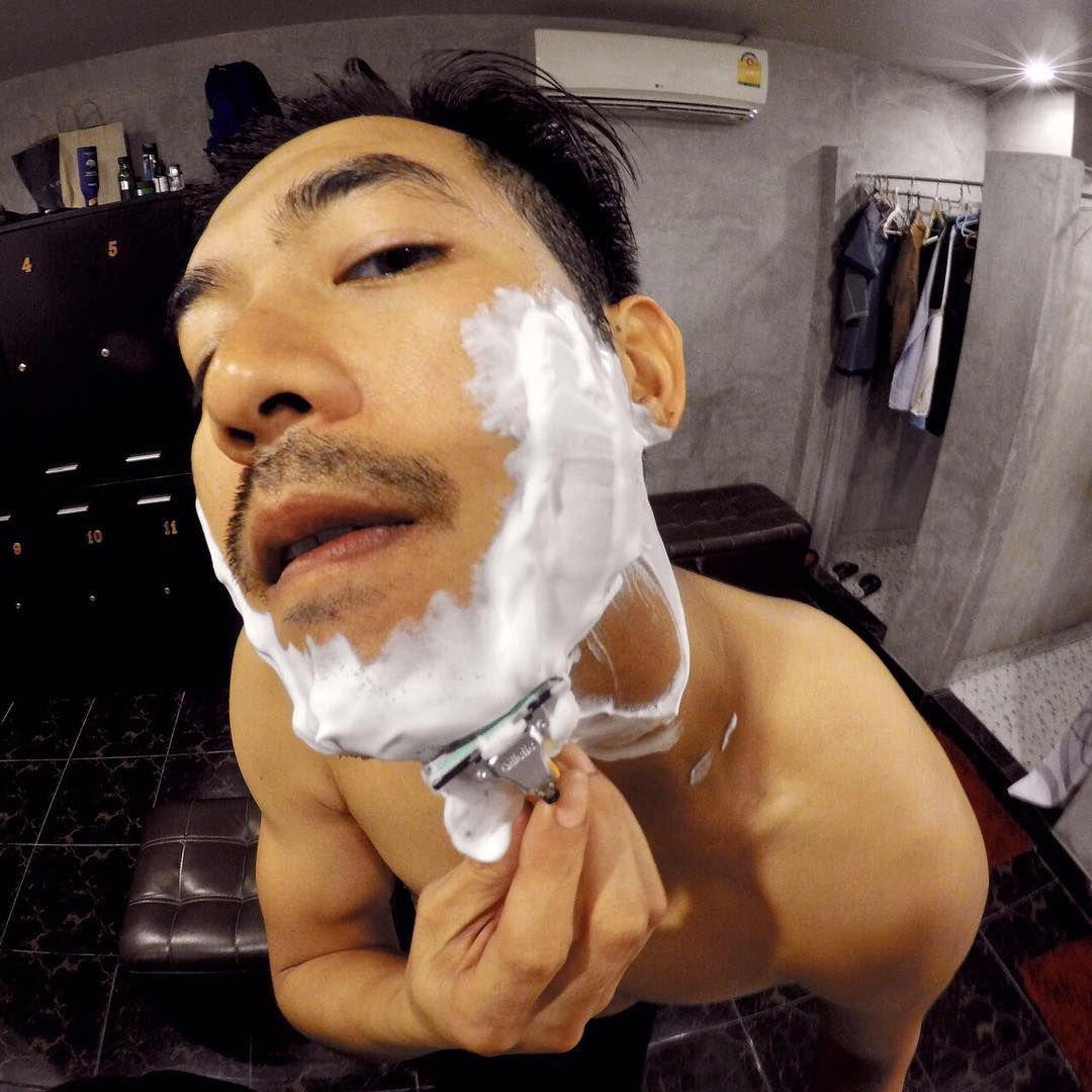 5 mỹ nam Thái Lan sở hữu chiếc mũi đẹp hoàn hảo đáng ghen tị (9)