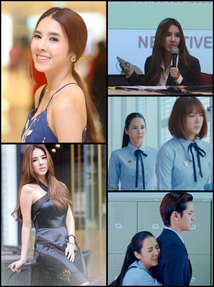 Điểm tin sao Thái hot, tin phim Thái hot nửa đầu tháng 1/2018 (7)