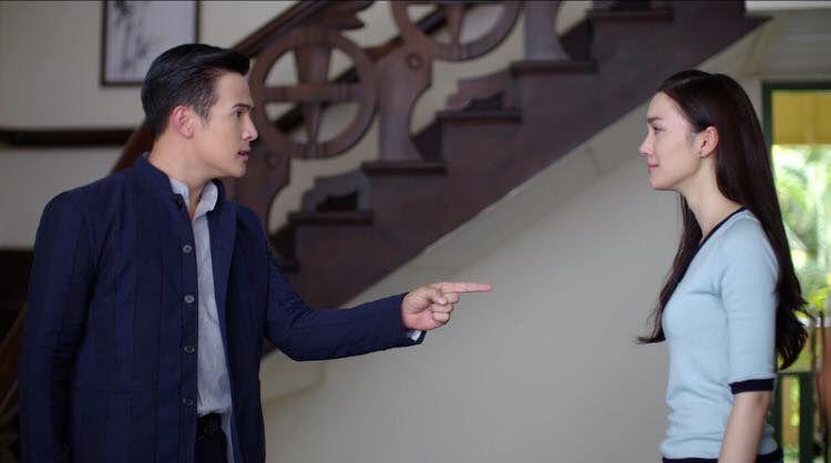 """Kiếp Hổ, Giống Rồng: Phim mới của """"anh xã quốc dân"""" James Ma & Diana Flipo (5)"""