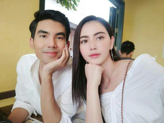 Mai Davika & Ter Chantavit công khai tình cảm, fan hạnh phúc đến vỡ tim (2)
