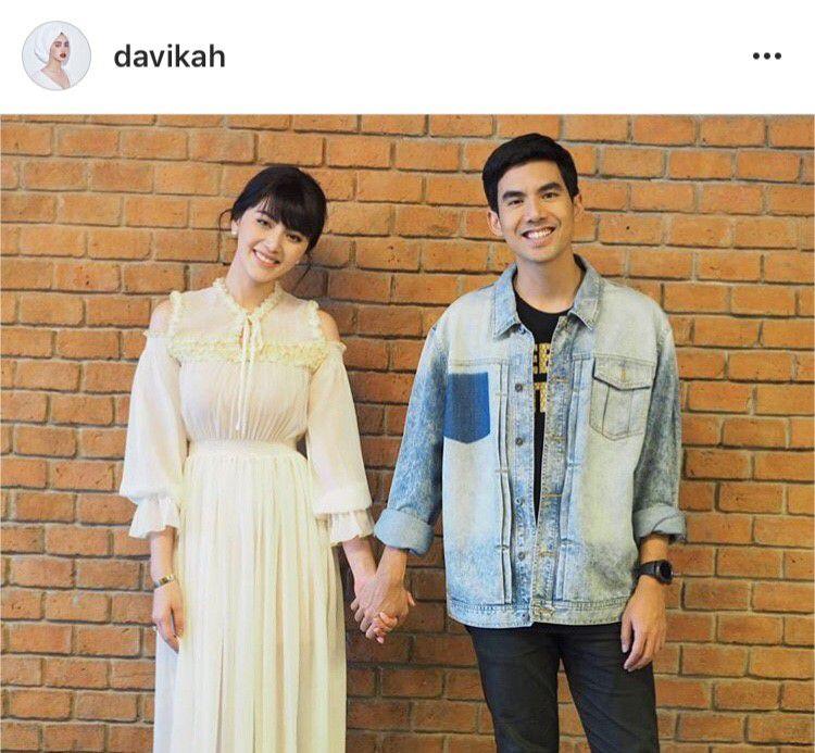 Mai Davika & Ter Chantavit công khai tình cảm, fan hạnh phúc đến vỡ tim (4)