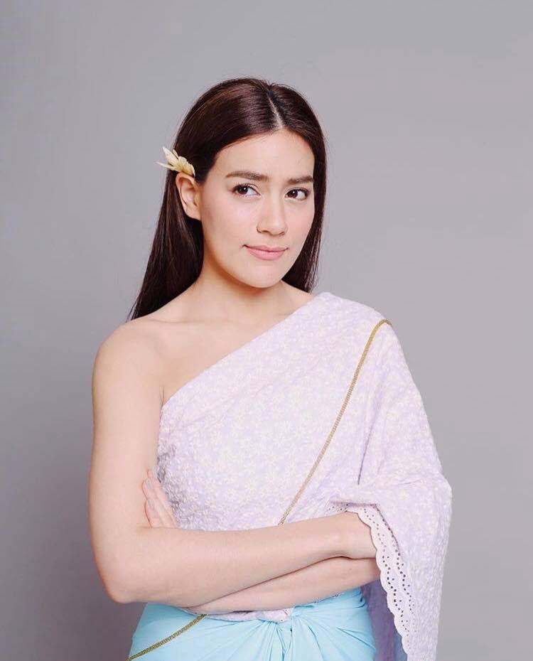 "Mario Maurer & Kim Kimberley hợp tác trong ""Thong ek Mor ya Tha chalong"" (8)"