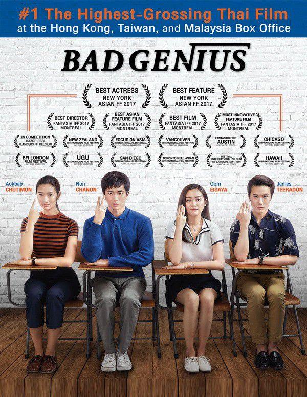 Những bộ phim cực hay không thể bỏ qua của điện ảnh Thái Lan (5)