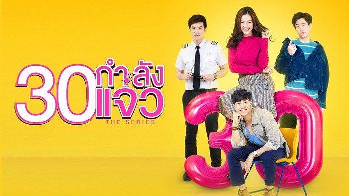 Phim điện ảnh 30 Vẫn còn xuân Thái Lan thể sang series vui nhộn (3)